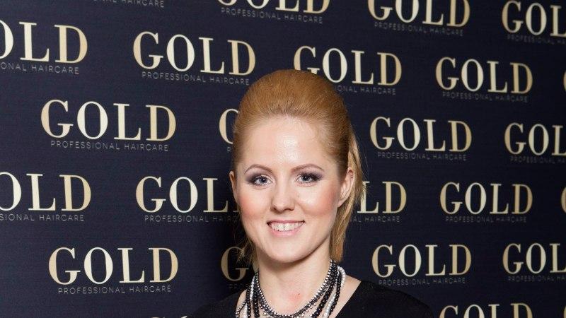 GALERII |  Ženja Fokin tutvustas uut juuksehooldusbrändi