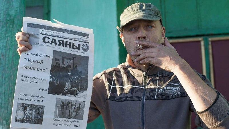 Urmas E. Liiv: Burjaatias filmides olime hädas võtteplatsi piiravate purjutajatega