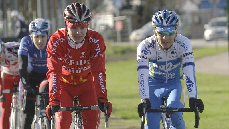 """Miks on Eesti ratturid Prantsusmaal hinnas? """"Oleme lihtsalt kõvad sõitjad!"""""""
