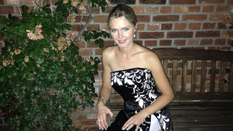 Eesti ilusaim naissportlane on äsja emaks saanud ratsutaja, kes pürib Rio olümpiale