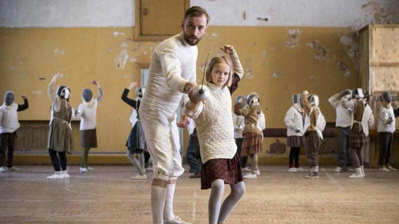 Produtsent: Kuldgloobuse nominatsioon on Eesti filmile suur tunnustus