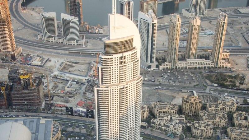 Kahepalgeline Dubai: luksuse taga peitub ka palju vaesust