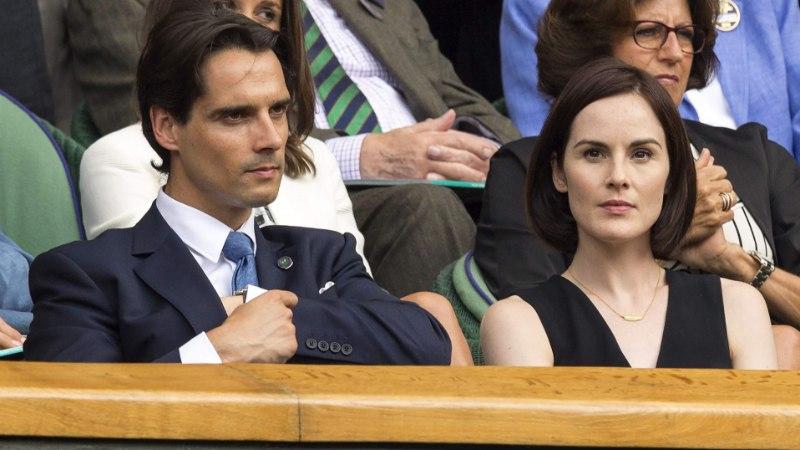 """Downton Abbey"" staari peigmees suri vähki"