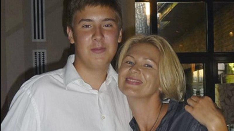 Vene oligarhi teismeline poeg tappis narkouimas oma ema