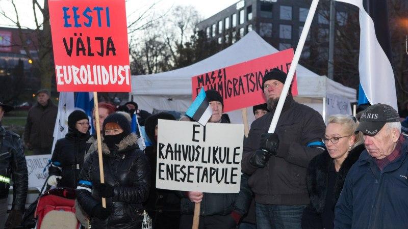 Исследование: готовность населения Эстонии помочь беженцам за последние шесть месяцев возросла