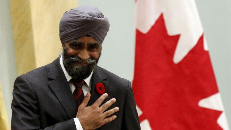 Kanada uus peaminister pöörab kogu elu pea peale