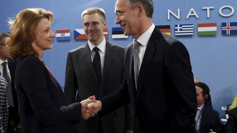 Montenegro sai kutse NATOsse