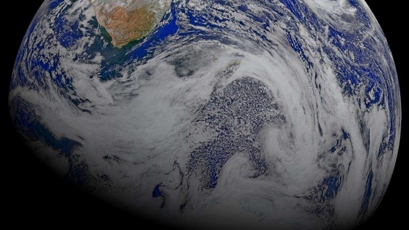 MAAILM AASTAL 2025: Venemaa laguneb, USA tõmbub maailmapoliitikast tagasi