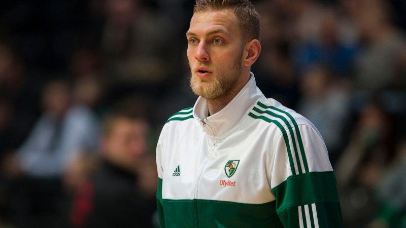 Vene ja Žalgiris alustasid Euroliiga vahegruppi kaotusega Kanguri endisele klubile
