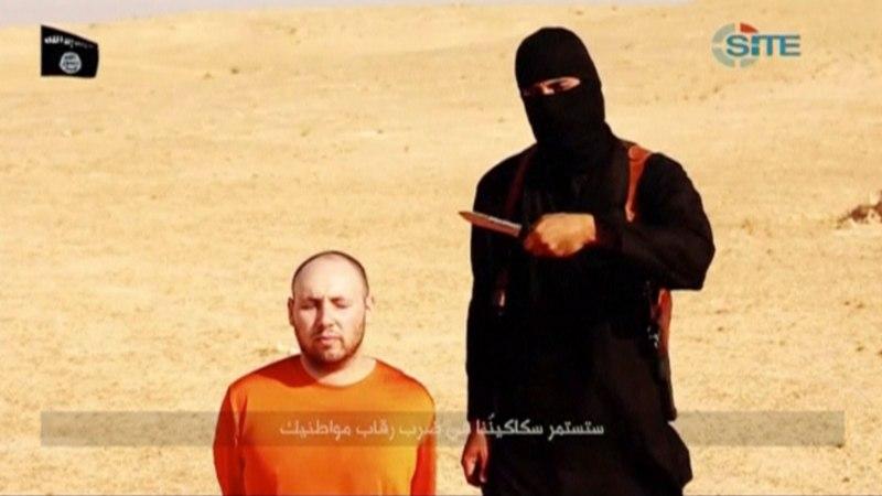 Äärmusrühmituse Islamiriik uus timukas on venelane