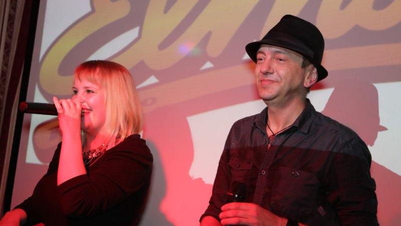 VAHI VÄRKI: Hovery napsas Respekti kauni lauljatari endale!