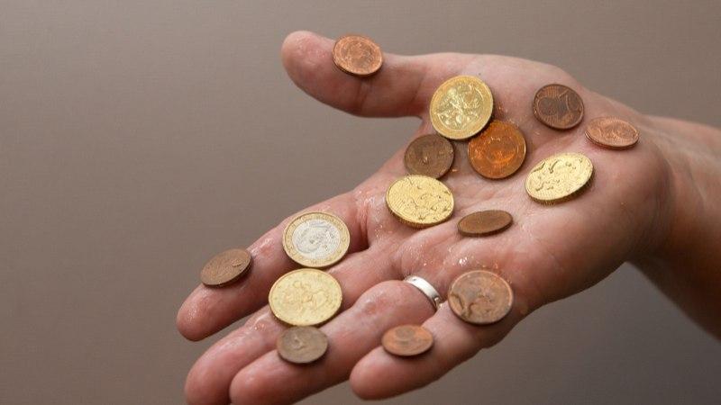 Homme tuleb ringlusse erikujundusega 2-eurone