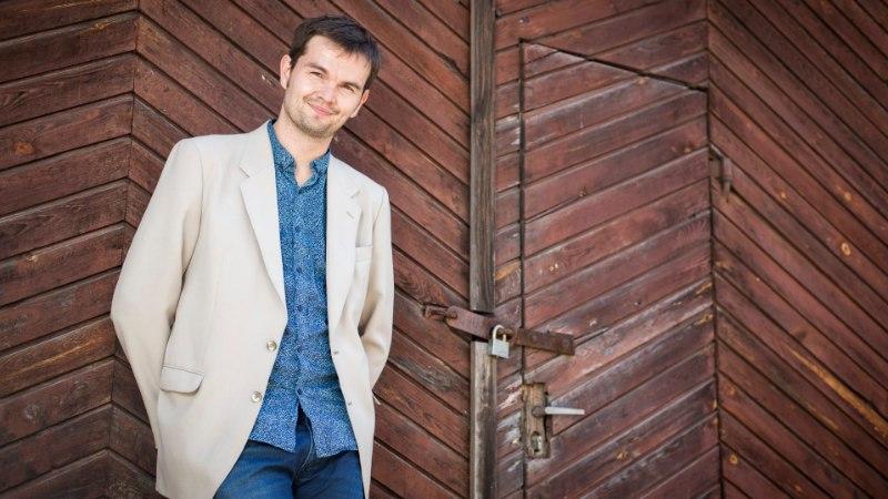 """Vaiko Eplik: """"Kogu muusikali """"Savisaar"""" kirjutamise protsess oli heas mõttes hullus."""""""