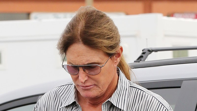 VAIKIV KANNATAJA: Bruce Jenner on aastaid vales kehas piinelnud