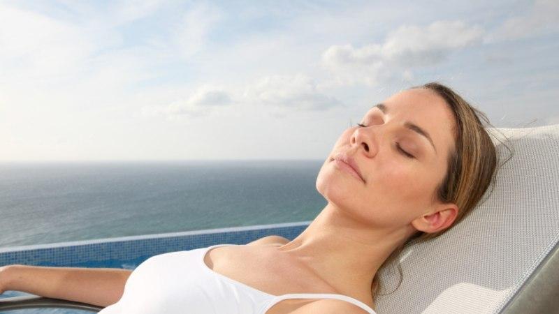 Psühholoogia blogi: hea une saladused
