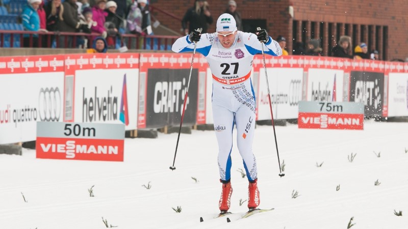 FALUNI MM   Peeter Kümmel pääses meeste sprindis veerandfinaali, teised eestlased mitte