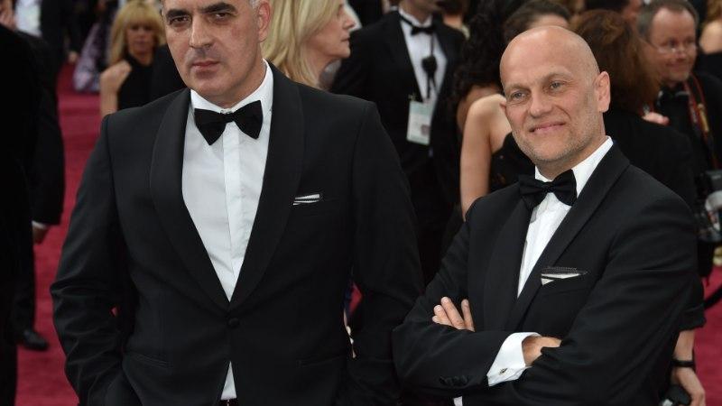 Ivo Felt: Oscarite gala oli nagu muusikal