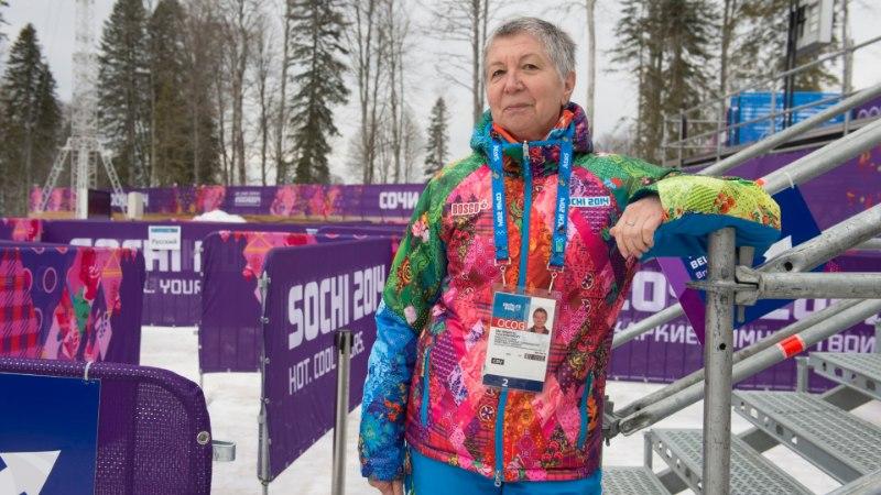 ÕHTULEHE VIDEO   Miks korraldatakse Skandinaavia karikavõistlusi Faluni MMi ajal?