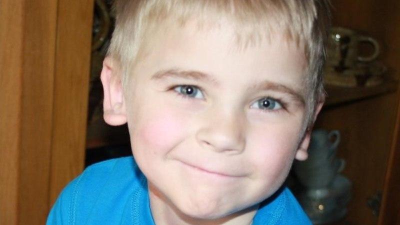"""""""REPORTERI"""" VIDEO: väikese Arthuri elu päästis ühe ajupoolkera väljalülitamine"""