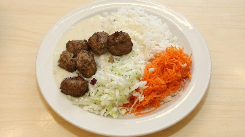 LIHAVABA: Soome toidutööstuse hiid Kesko nimetas oma lihapallid lihtsalt pallideks