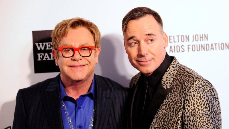 Elton John boikotib moetandemi Dolce & Gabbana loomingut