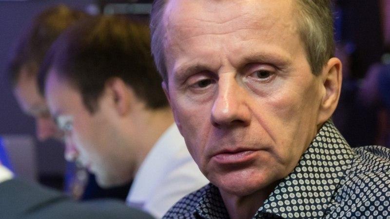 Jürgen Ligi: Vabaerakond ei olnud partner