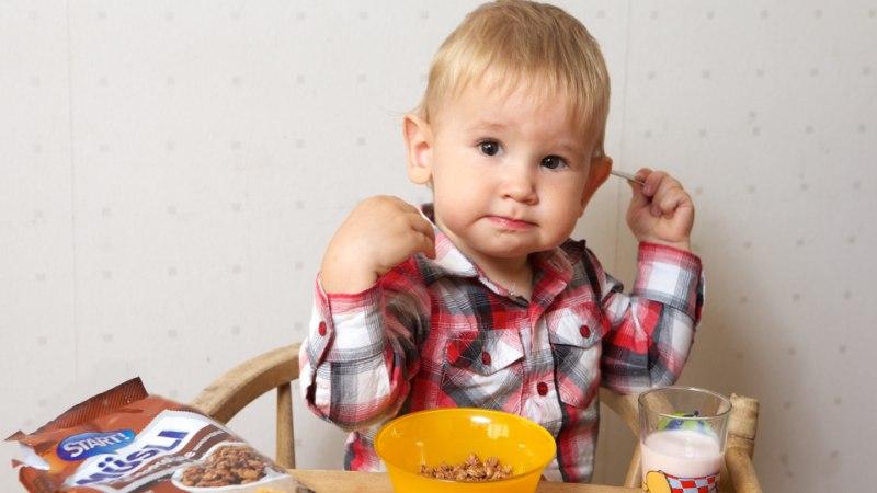 Olulisemad toitained: mida peaks toit sisaldama?
