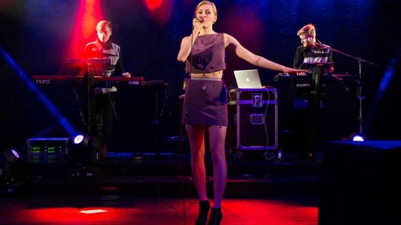 GALERII: Eesti muusikaettevõtluse auhindade jagamine