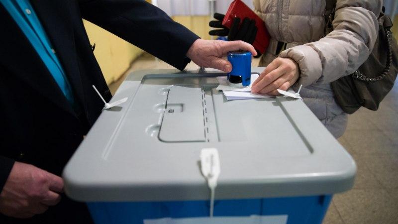 Uuring: valimiste tulemustega on enim rahul Reformierakonna valijad
