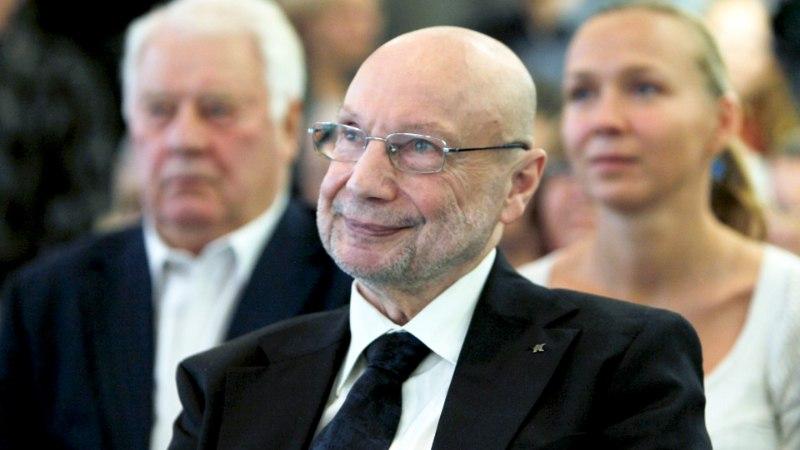 Toomas Vitsutit hakkab Tallinna volikogus asendama Toivo Tootsen