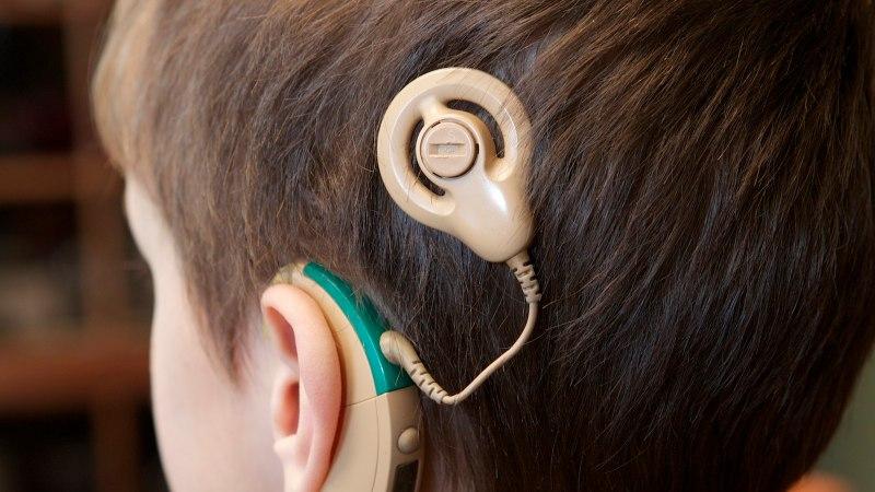 Lastefond ja Selga koguvad taas annetusi kuulmispuudega lastele