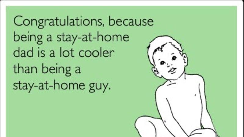 Malluka beebiblogi: kas teie tahaksite, et teie mees oleks kodune isa?