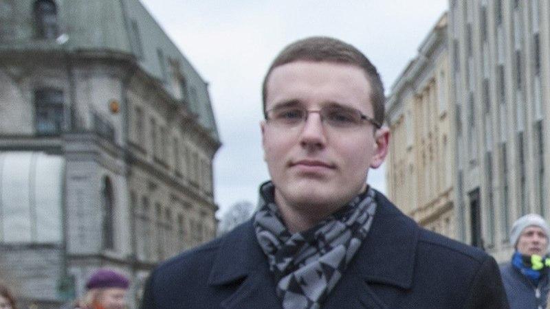 Muudatused Vabaerakonnas: Margus Maidla jätkab tegevjuhina, Sergei Metlev on riigikogu fraktsiooni nõunik