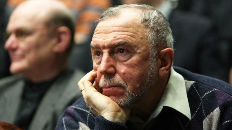 Rein Veidemann: Reformierakond on uus NSVL kommunistlik partei