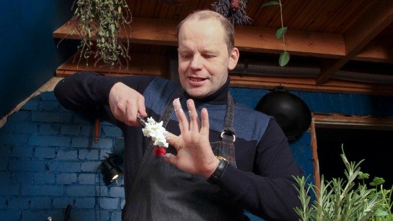 Hendrik Toompere: toit pole saepuru, mida sisse ajad