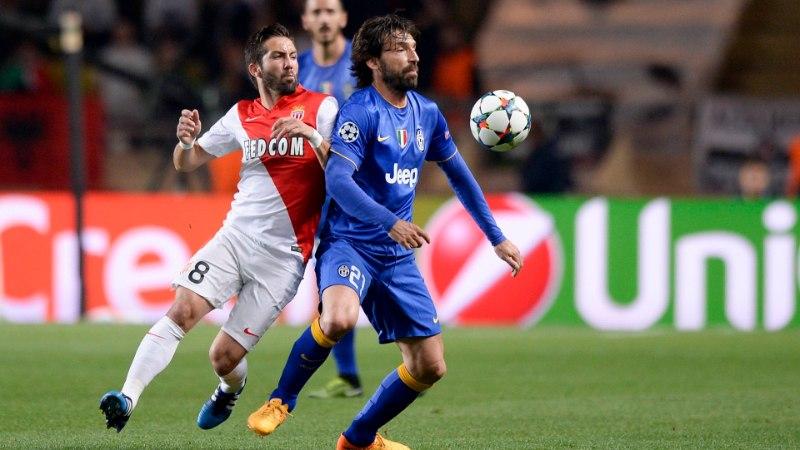 FOTOD: Madrid kuulub Manchester Unitedi abiga kuninglikule klubile, poolfinaalis üritab kaarte segada Torino Juventus!