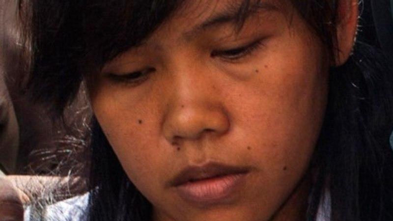 Surmamõistetud naine pääses mahalaskmisest