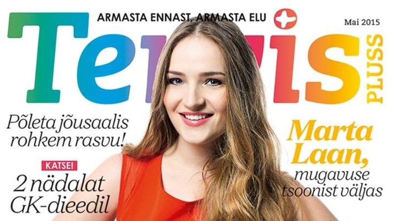 Marta Laan: Lisastressi pole vaja!