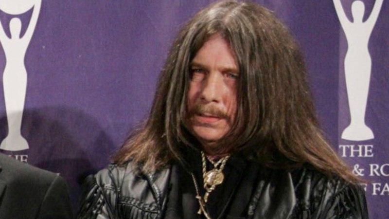 Hukkus Lynyrd Skynyrdi trummar
