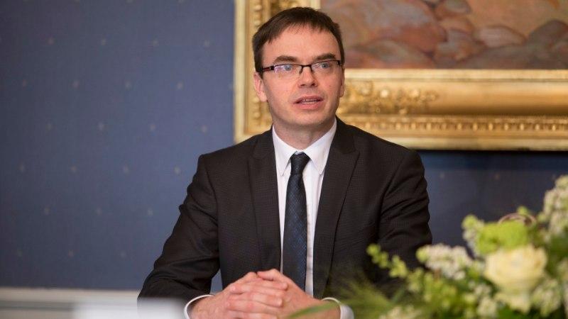Koalitsioonipartnerite volikogud kiitsid leppe heaks ja kinnitasid ministrikandidaadid