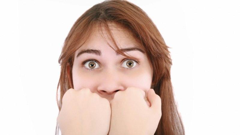Psühholoogia blogi: mida teha paanikahoogudega?