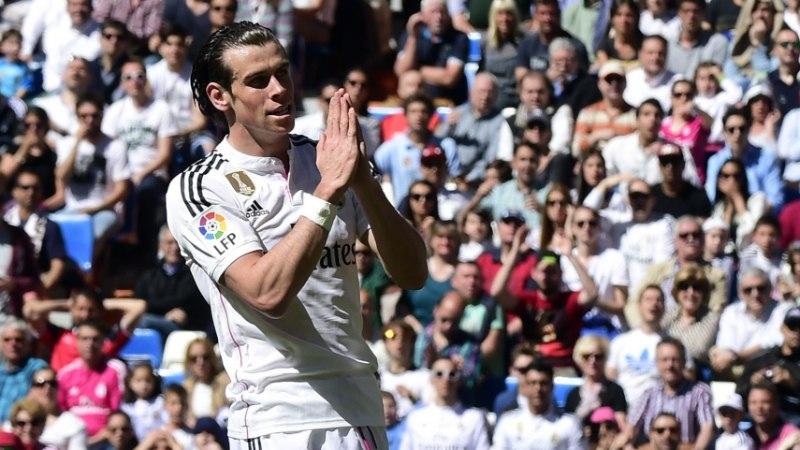 Head uudised Madridi Realile: Gareth Bale'i vigastus osutus kardetust kergemaks