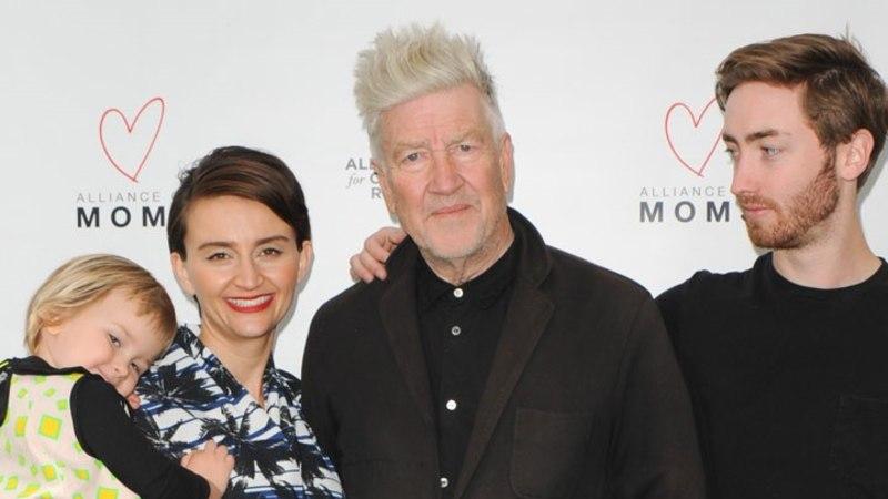 """David Lynch asub siiski """"Twin Peaksi"""" lavastajatoolile"""