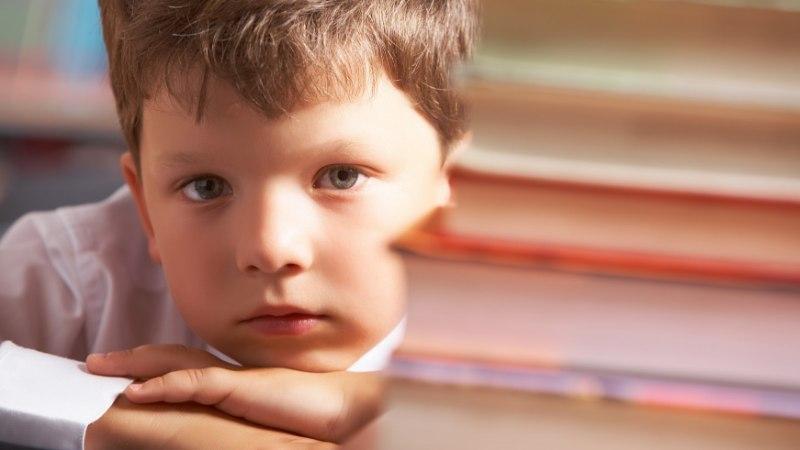 Uuring: Eesti lastel on kõige vähem vaba aega ja nad teevad kõige rohkem koolist antud kodutöid