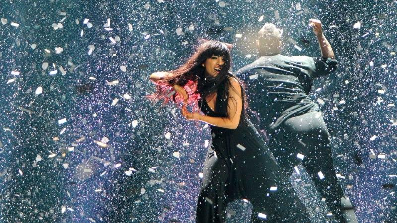 Mitu korda on Eurovision võidetud miniseelikus? Ehk veel ajaloolist statistikat