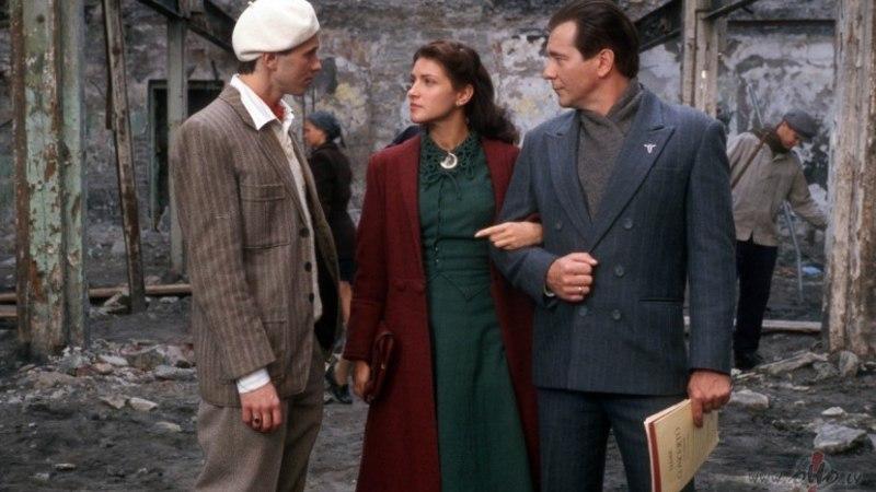 """""""Garibaldi oli alati nii šikilt ja moodsalt riides!"""""""
