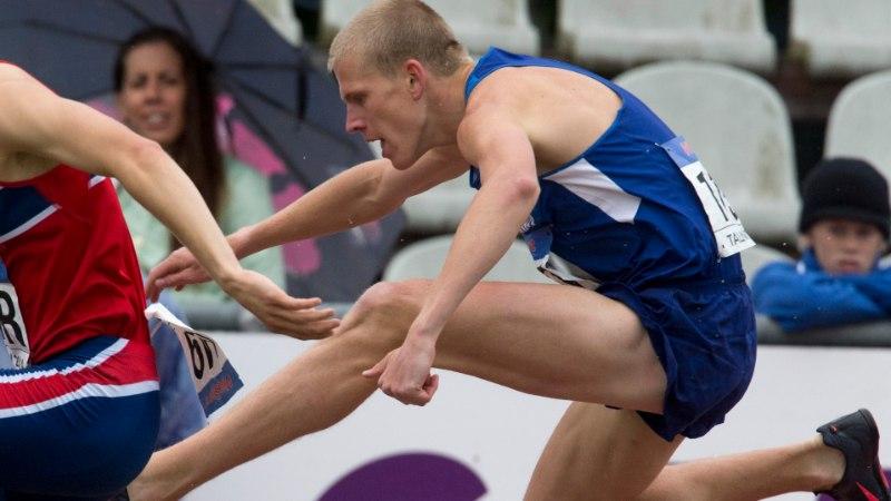 Kaur Kivistik – jooksja, kes jahib Eesti vanimat rekordit