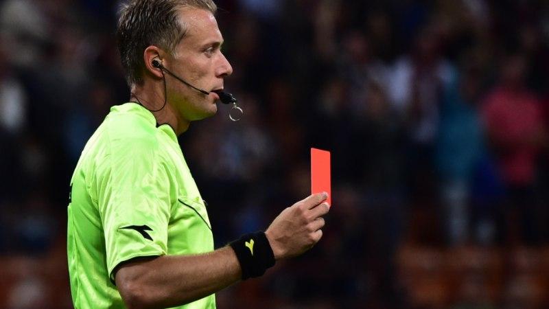 Kelmuse maailmameistrivõistlused ehk kuidas FIFA-le punane kaart anti
