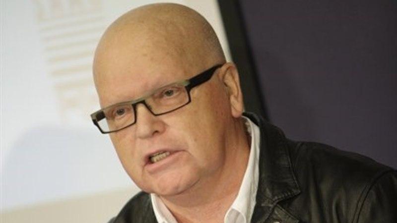 Suri sotsioloog Andrus Saar