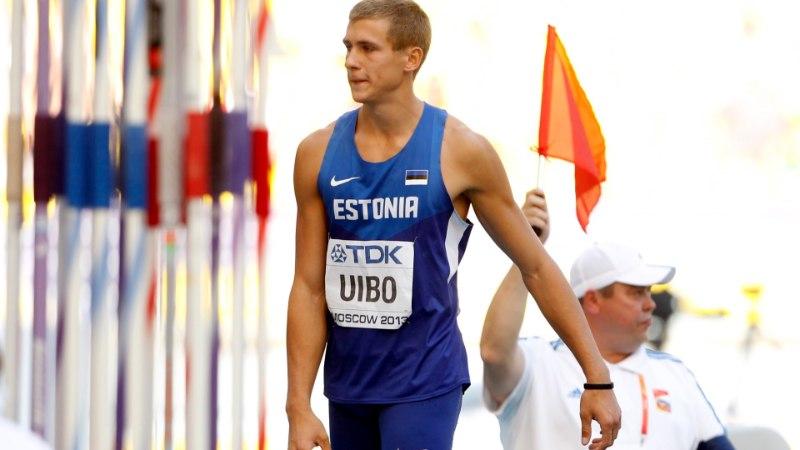 VÕIMAS! Uibo püstitas kümnevõistluses uue isikliku rekordi!